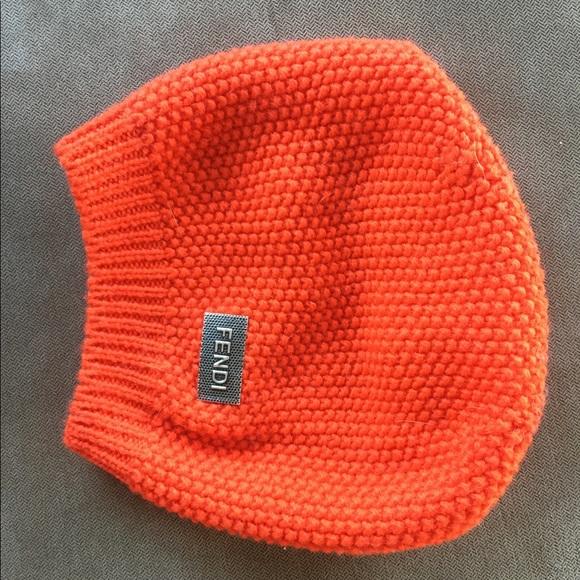 1dc4cfeb233 Fendi Accessories - Women s Fendi Beanie Hat